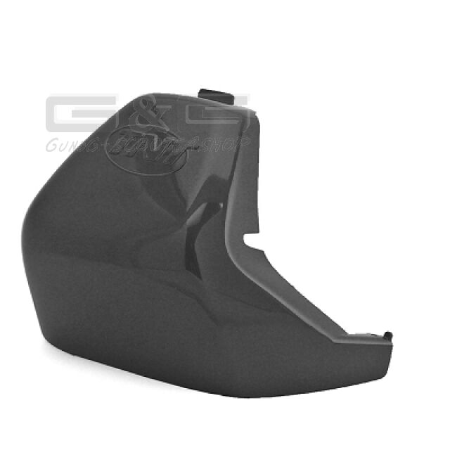 Bench Seat Cover Seat Cover Seat Panel Black for PEUGEOT SPEEDFIGHT 1 2