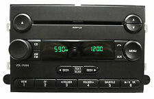 08 09 2010 FORD F150 F250 F350 F 250 350 Series Truck Radio MP3 CD Player AUX