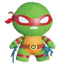 Raphael TMNT Nickelodeon Teenage Mutant Ninja Turtles 6 Inch Plush Toy Keychain
