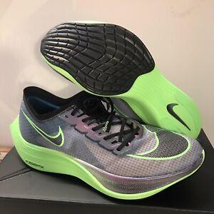 Details about Nike Air Zoomx Vaporfly Next% Marathon Run Shoes AO4568 400  Valerian Blue Sz 12