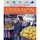Lebanon by Cath Senker (Paperback, 2015)
