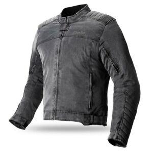 Bela-chaqueta-Ranger-Vintage-corta-impermeable-chaquetas-de-moto-hombres-gris