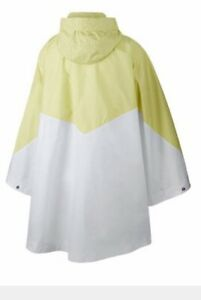 Nike Sportswear Windrunner Poncho Unisex White CJ5059-367 OSFM#free Shipping
