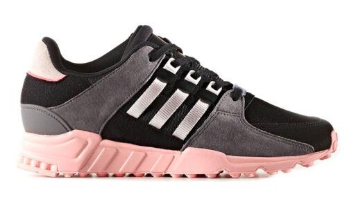 Trainers Adidas Eqt Black Rf Support Women's ba7594 I66Cwrq