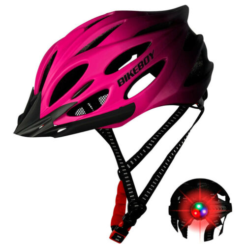 Fahrradhelm Fahrrad Radfahren Erwachsene Herren Damen schwarz outdoor sport DE