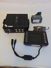 L3 Mobile Vision Flashback Police Car Dash Digital Video Recorder Monitor S4848