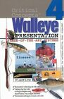 Critical Concepts 4: Stae of the Art Walleye Presentation by In-Fisherman Staff (Paperback / softback, 2001)
