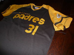 bd622b1f Image is loading DAVE-WINFIELD-COOPERSTOWN-COLLECTION-MITCHELL-NESS-SAN- DIEGO-