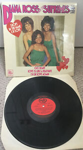 Diana-Ross-amp-The-Supremes-Stop-In-The-Name-Of-Love-Vinyl-Record-LP-Album-33-RPM