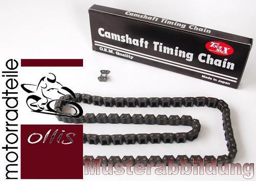 rivet lock open Camshaft timing chain Honda CB 750 RC01 // RC04 // RC06