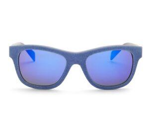 3dbf3a6ed0 Diesel Sunglasses Unisex Denim DL0111 W5292Y Size 52-18-140 made in ...