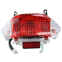 Tail Light Assembly For 50cc Scooters