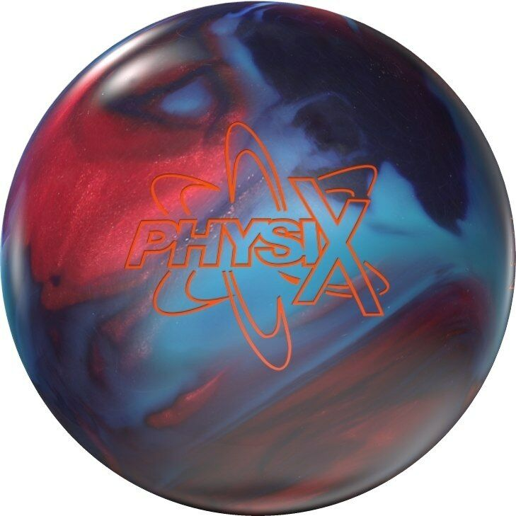 Storm PhysiX Bowling Ball NIB 1st Quality