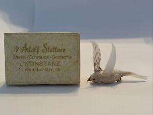 vintage hand made bird