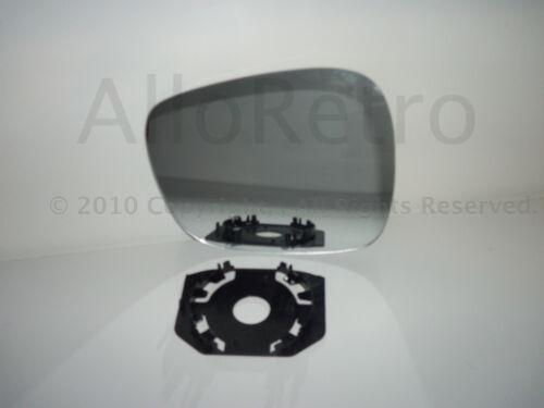 MIROIR glace de rétroviseur DEGIVRANT clipsable côté droit BMW X1 2009-2011