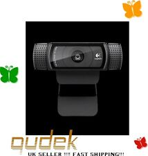 Logitech C920 HD Pro Webcam 1080p Video Laptop, PC, Notebook - Brand New!!!!
