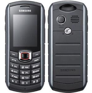Samsung Xcover GT-B2710 Schwarz Simlockfrei Original