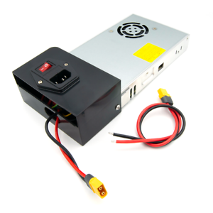 Meanwell-LRS-350-24-24V-PSU-Power-Supply-Unit-Creality-Ender-3-Pro-3D-Printer-UK