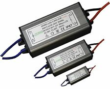 LED DRIVER für Spotlight 10 Watt 7-12V 900mA IP67 230 AC