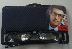 Augenoptik 1,00 Und Eti Modern Und Elegant In Mode Logisch Brille Mit Sehstärke