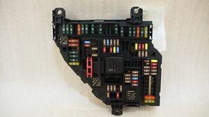 bmw f10 trunk fuse box power distribution junction module 9234423 Car Fuse Box f10 fuse box
