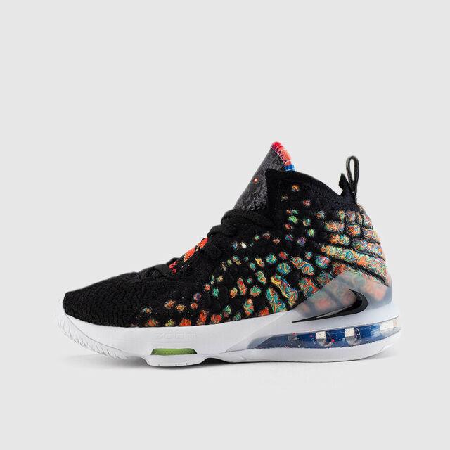 Nike LeBron 17 James Gang 2020 for sale