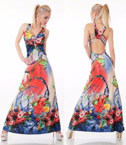 women/'s Maxi Long Dress Push Up Cocktail Dress V Neck With Brooch Summer Print