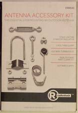 Outdoor TV Antenna Accessory Mounting Kit RadioShack 1500541