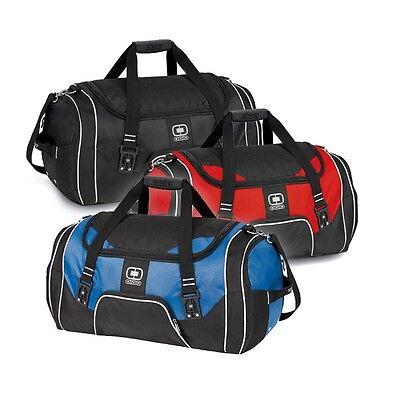 """OGIO Rage 24"""" Duffel Bag for Travel or Gym, 62.3L Duffel Bag - New"""