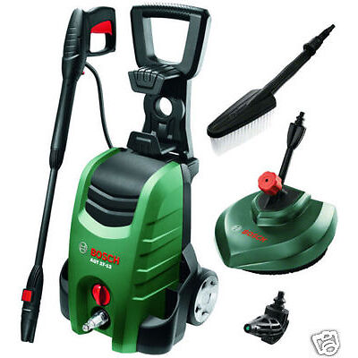 Bosch Aquatak AQT 37-13+ Plus Home & Car High Pressure Washer