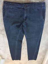 Dolce And Gabbana Men Jeans Size 52 rare model 100% authentic rare article