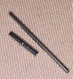 Genuine-Omega-Seamaster-1503-825-1504-826-Bracciale-chiusura-Collegamento-PIN-amp-Tubo-Set