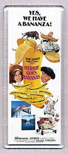 HERBIE-GOES-BANANAS-movie-poster-large-FRIDGE-MAGNET-CLASSIC