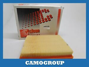 Air Filter Clean For FORD Granada Scorpio Sierra C2598 C26109