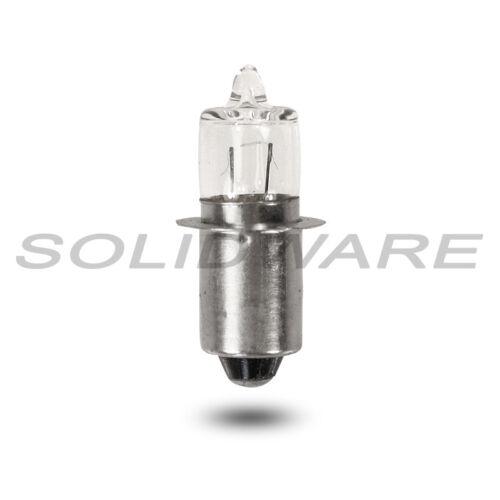 Miniatur-Halogenlampe 4V 0,85A P13,5s Halogenbirne