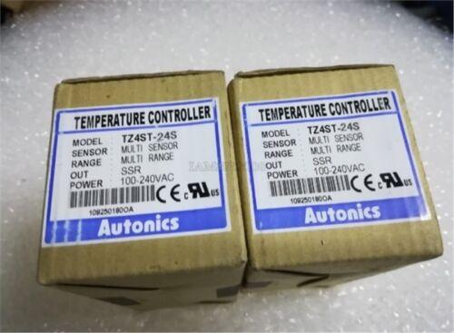 1 Stück Marke Autonics Thermostat TZ4ST-24S vw