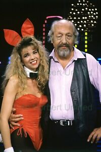 Karl-Dall-Film-TV-Watch-TV-7-7-8x11-13-16in-Photo-Not-Signed-Nr-2-2