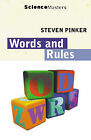 Words and Rules: The Ingredients of Language by Steven Pinker (Paperback, 2000)