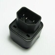 IEC C13 Convertor to Indian 3 Pin Socket