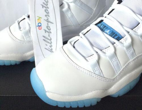 Sz 6 11 Us3 Jordan kids Bg 117 Columbia 5 Nike Legend Uk Gs Blue 378038 4 Air 7y xFU7x40qw
