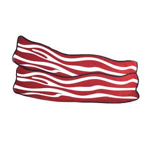 Bacon-Serviette-de-plage-180cm-SUPER-GRAND