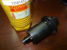 New Sandvik Hsk 63 22mm Shell Face Mill Arbor Milling Machine 250c114280 1 115