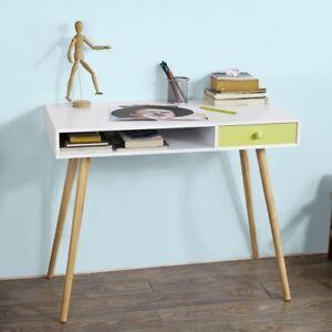 SoBuy-Bureau-Console-Table-d-039-appoint-Secretaire-Informatique-FWT24-W-FR