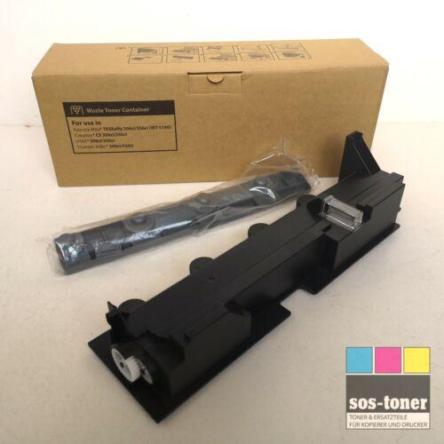 Resttonerbehälter Waste Box Utax 300ci kompatibel zu WT-5190 301ci 350ci