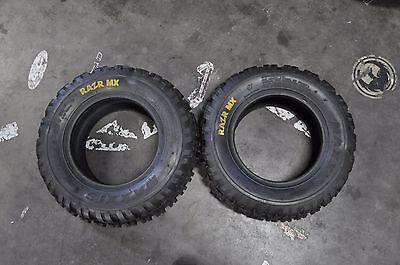 Maxxis Razr XM 19x6-10 ATV Tire 19x6x10 19-6-10