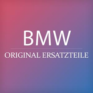Original BMW Blechmutter Muttern ST 6,3-9 4 X 16 X 24 mm 1er 3er 5er 6