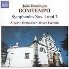 J. Domingos Bomtempo - João Domingos Bomtempo: Symphonies Nos. 1 & 2 (2004)