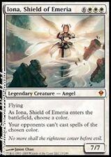 Iona, Shield of Emeria // foil // nm // Zendikar // Engl. // Magic Gathering