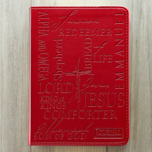 Names-of-Jesus-Burgundy-Luxleather-Journal-by-Christian-Art-Gifts