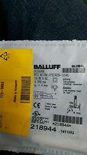 BALLUFF SENSOR BES M12MI-PSC40B-S04G NEW 180 DAY